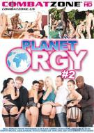 Planet Orgy #2 Porn Movie