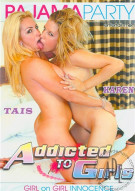 Addicted To Girls Porn Movie