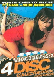 Wild World Of Sex Combo Pack Porn Movie