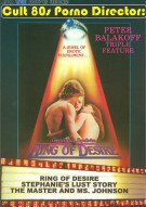 Ring of Desire Triple Feature Porn Movie