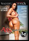 Ass Masterpiece Vol. 14 Porn Movie