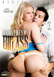Daddy Likes My Big Ass Porn Movie