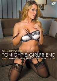 Tonights Girlfriend Vol. 40 Porn Movie