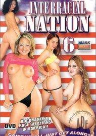 Interracial Nation 6 Porn Movie
