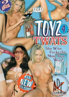 Toyz 4 Twats Porn Video
