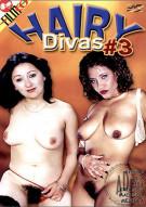 Hairy Divas #3 Porn Video