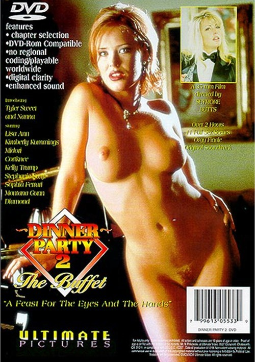 Dinner Party Adult Movie 21