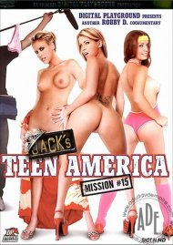 Teen America: Mission #15 Porn Video
