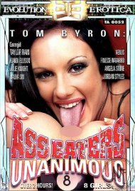 Ass Eaters Unanimous 8 Porn Movie