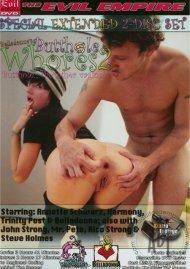 Butthole Whores 2 Porn Video
