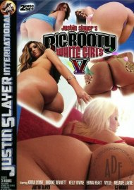 Big Booty White Girls 5 Porn Video