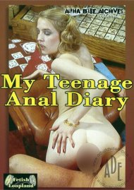 My Teenage Anal Diary Porn Movie