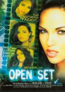 Open Set Porn Video