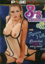3's Cumpany #2 Porn Video