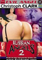 Russian Angels 2 Porn Movie