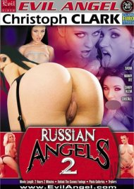 Russian Angels 2 Porn Video