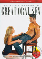 Better Sex Guide To Great Oral Sex, The Porn Movie