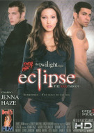 This Isn't The Twilight Saga: Eclipse - The XXX Parody Porn Video