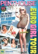 Euro Girl Tour Porn Movie