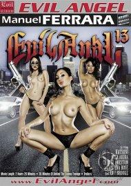 Evil Anal 13 Porn Movie