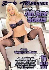 Best Of All Star Solos Porn Movie