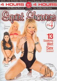 Squirt Showers 4 Porn Movie