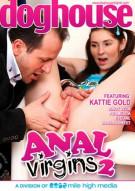 Anal Virgins 2 Porn Video