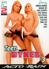 Teen Dykes #3 Porn Movie