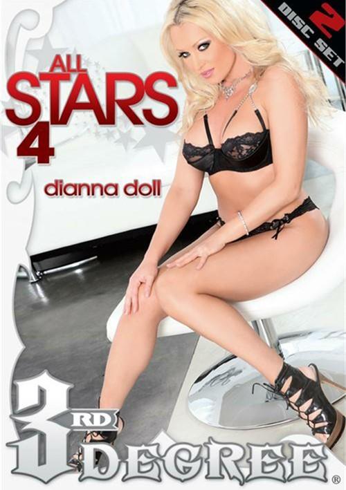 Все Звёзды #4 / All Stars #4 (2014) DVDRip