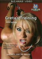 Gretas Training Porn Movie