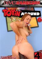Toyin Around 6 Porn Movie
