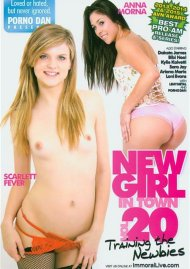 New Girl In Town Twenty Porn Video