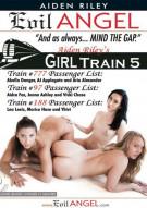 Aiden Riley's Girl Train 5 Porn Video
