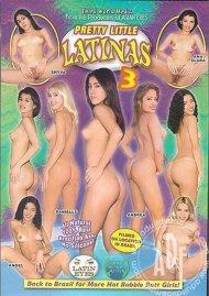 Pretty Little Latinas 3 Porn Movie