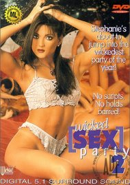 Wicked Sex Party 2 Porn Movie