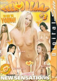 Teen Dreams #3 Porn Movie