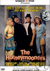 Horneymooners, The Porn Movie