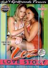 Lez Love Story Porn Movie
