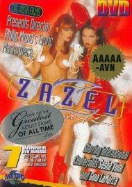 Zazel: The Scent of Love Porn Video
