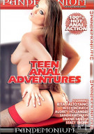 Teen Anal Adventures Porn Video