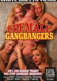 Shemale Gangbangers (2008) SC Icon