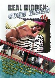 Real Hidden Coed Girls 14 Porn Movie