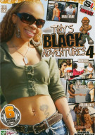 Tiny's Black Adventures #4 Porn Video