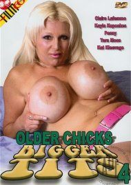 Older Chicks Bigger Tits 4 Porn Video