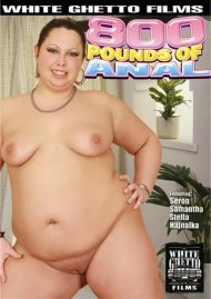 800 Pounds of Anal Porn Movie