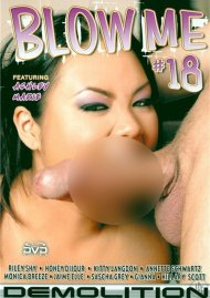Blow Me #18 Porn Video
