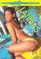 Sassy Latinas #2 Porn Movie