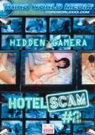 Hidden Camera Hotel Scam #2 Porn Movie