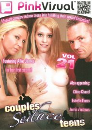 Couples Seduce Teens Vol. 21 Porn Movie