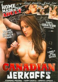 Canadian Jerkoffs Porn Movie